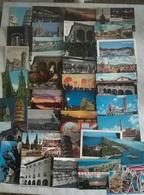 35 CARTOLINE TOSCANA   (578) - Cartoline