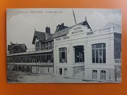 Paris Plage - Le Casino Municipal - Le Touquet