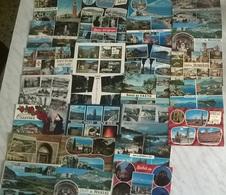 25 CARTOLINE SALUTI DA ...  (576) - Cartoline
