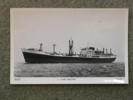 CLAN LINE CLAN MACIVER RP - Cargos