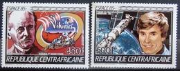 REP.CENTRAFRICAINE                    P.A 332/333                            NEUF** - Centrafricaine (République)