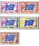 Ref. 152952 * MNH * - FRANCE. 1958. EUROPEAN COUNCIL . CONSEJO DE EUROPA - Europese Gedachte