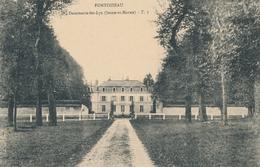 CPA - France - (77) Seine Et Marne - Fortoiseau - Dammarie-les-Lys - Sonstige Gemeinden