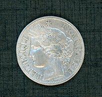2 Fr  1895 A - Francia