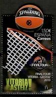 Spain 2019 España / Basketball Finalfour MNH Baloncesto Final A Cuatro / Cu14231  30-25 - Baloncesto
