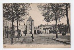 - CPA MORET (77) - La Porte De Samois - Photo Neurdein N° 49 - - Moret Sur Loing