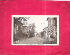 BRAX - 47 - Rue Principale - INTROUVABLE Sur Le Site - DELC2/ROY - - France