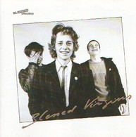BLESSED VIRGINS - LP - Rock