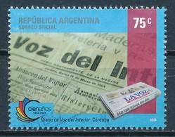 °°° ARGENTINA - Y&T N°2441 - 2004 °°° - Argentina