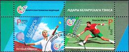 Belarus 2013 Tennis Sport - Belarus