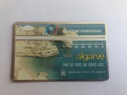 Portugal - 50 Units L&Gr Algarve - Portugal