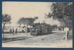 ROYAN - Place Des Acacias ( Tramway ) - Royan