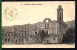 ALGÉRIE - ST EUGÈNE -LE PETIT SÉMINAIRE - Christianisme