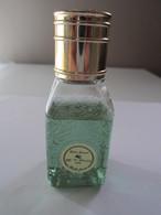 RARE ANCIENNE MINIATURE De Collection ETRO Milano PALAIS JAMAIS BATH FOAM Hauteur : 8 Cm - Miniature Bottles (without Box)