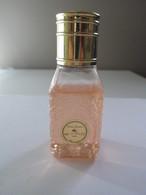 RARE ANCIENNE MINIATURE De Collection ETRO Milano PALAIS JAMAIS SHAMPOO Hauteur : 8 Cm - Miniature Bottles (without Box)
