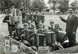Dép 79 - Musique Et Instruments - Accordéons - Accordéon - Mauze Sur Le Mignon - Semi Moderne Grand Format - Mauze Sur Le Mignon