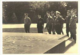 Compiègne  1940 - 2 Cartes - Armistice - Compiegne