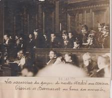 ASSASSINS GARÇON RECETTE ANDRE TISSIER DESMAREST ASSISES 18*13CM Maurice-Louis BRANGER PARÍS (1874-1950) - Fotos
