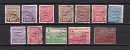 SBZ - Provinz  - 1945 - Michel 1/7 - Sowjetische Zone (SBZ)