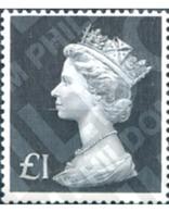 Ref. 142140 * MNH * - GREAT BRITAIN. 1972. ISABEL II . ISABEL II - Unused Stamps