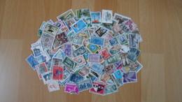 Rest Italien Mit 1400 Marken - Stamps