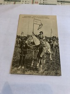 Compiegne - Fête De Jeanne D'Arc Jeanne D'arc( Mlle A. De Baillencourt-Courcol) - Femmes Célèbres