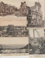 N 48  Lot 100 CPA Différentes De La Guerre 14-18 - 100 - 499 Karten