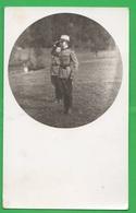 Principe Umberto II° Di Savoia Uniforme Da Ufficiale Regio Esercito Uniformes Uniforms - Persone Identificate