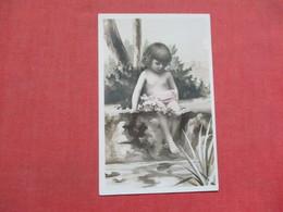 RPPC   Young Girl       Ref 3508 - Children
