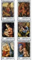 Ref. 308098 * MNH * - GRENADA. 1975. CHRISTMAS . NAVIDAD - Noël