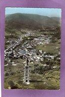 88 CORNIMONT Vue Panoramique De La Vallée Depuis La Vierge De La Paix  Vue Aérienne  EN AVION AU DESSUS DE ... - Cornimont