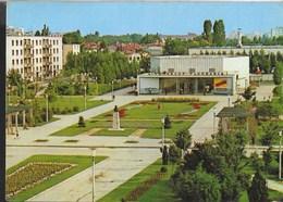 ROMANIA - BUCAREST - CARTIERUL FLOREASCA - VIAGGIATA - Romania