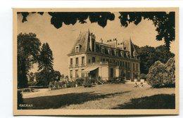 CPA  77 : CESSON   Le Château   A  VOIR  !!!!!! - Cesson