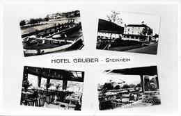 Steinheim - Echternach