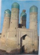 (271) Samarkand - Ouzbékistan
