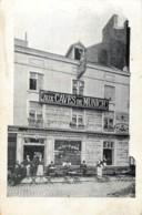 """Belgique - Charleroi - """" Aux Caves De Munich """" - Charleroi"""