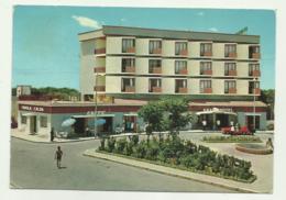 METAPONTO LIDO - GRAND HOTEL SACCO VIAGGIATA FG - Matera