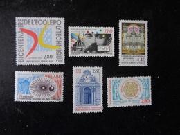 FRANCE   1994   N° 2862-89-90-2904-07-12  NEUF**  à  20% - France