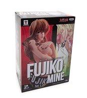 Lupin III : Fujiko Mine ( Banpresto ) - Figurines