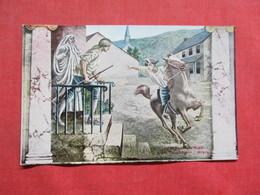 Paul Revere   Ride         Ref 3509 - History