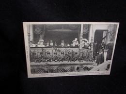 Edouard VII à Paris .Mai 1903.Courses De Longchamp.La Tribune. ND 26.Voir 2 Scans - Other
