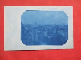 RPPC Blue Type To ID   >     Ref 3509 - NY - New York