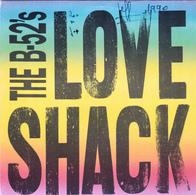 The B-52'S - Love Shack- SG - Rock