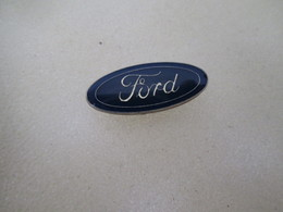 PIN'S    LOGO  FORD - Ford