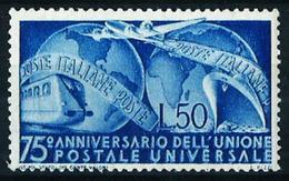 Italia Nº 538 Nuevo* Cat.30€ - 6. 1946-.. Republic