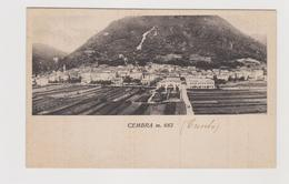 Cembra (TN)     - F.p.   -  Anni '1920 - Trento