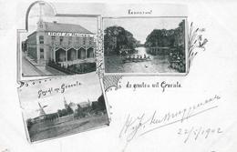 Groenlo - Niederlande