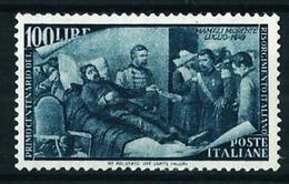 Italia Nº 529 Nuevo* Cat.75€ - 6. 1946-.. Republic