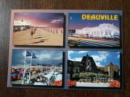 L21/1067 Deauville  - Multivues - Deauville