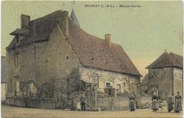 Boursay - Maison Vieille - France